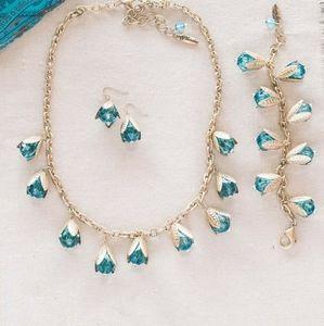 Plunder Jewelry Set